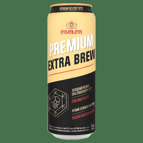 Premium Extra Brew