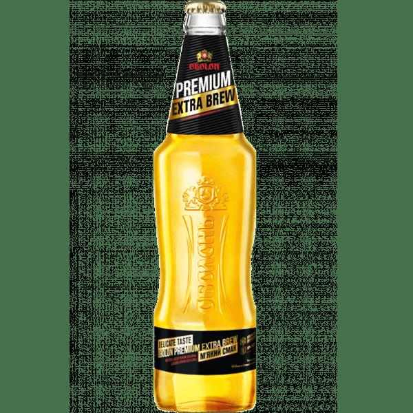 Obolon Premium Extra Brew