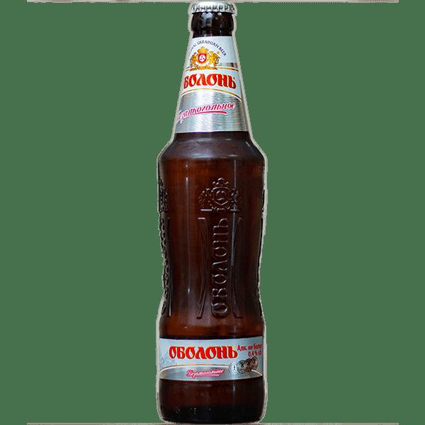 Obolon fără alcool