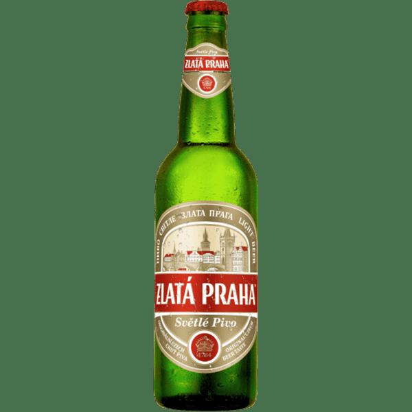Zlata Praha