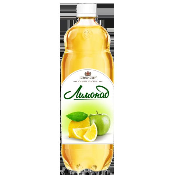 Лимонад PET 2 л